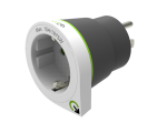 Reisiadapter q2power Europe to USA