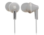 In-ear headphones Panasonic RP-HJE125E-W-white