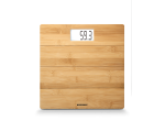 Bathroom scale SOEHNLE 63844 Bamboo