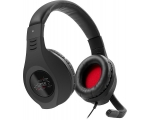 Headphones SPEEDLINK CONIUX PS4, black