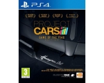 Игра PS4 Project CARS GOTY