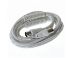 Antenna Cabel QNECT male - female 5m