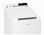 Washing machine WHIRLPOOL TDLR65230ZEN