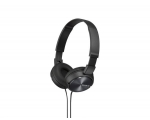 On-ears headphones Sony MDR-ZX310B.AE-black
