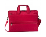 "Laptop bag RIVACASE RC8630R 15,6"", red"