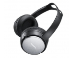 Large hi-Fi headphones Sony MDRXD150-black