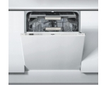 Int. Dishwashing machine WHIRLPOOL WIO3P23PL