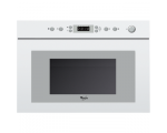 Int. Microwave oven  WHIRLPOOL AMW498WH