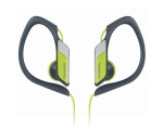 Wire sport headphones Panasonic RP-HS34E-Y-yellow
