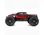 Puldiauto ECX Ruckus 1/18th 4WD Monster Truck RTR