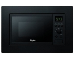 Int. Microwave oven  WHIRLPOOL AMW140NB