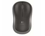Mouse LOGITECH M185 grey