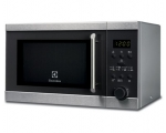 Microwave oven  ELECTROLUX EMS20300OX