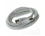 Antenna Cabel QNECT male - female 3m