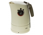 Чайник BRAUN WK300Cream Multiquick3