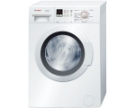 Washing machine BOSCH WLG24160BY