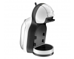 Capsule Coffee machine DELONGHI EDG305WB MiniMe