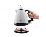 Kettle DELONGHI KBJ2001W