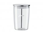 Glass milk container JURA 0,5L