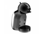 Capsule Coffee machine DELONGHI EDG305BG MiniMe