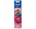 Toothbrush heads BRAUN EB10-2pcs Kids