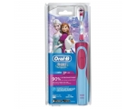 Toothbrush Oral-B BRAUN D12.513 For kids Frozen