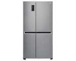 Side-by-side Refrigerator LG GSB760PZXV.APZQEUR