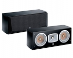 Central Speaker YAMAHA NS-C444 black