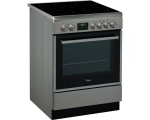 Electric stove WHIRLPOOL ACMT6533IX