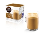 Coffee capsules NESTLE Nescafe Dolce Gusto Cafe Au Lait