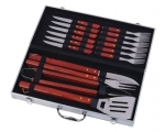 Barbeque tarvikute komplekt BBQ-Collection EA-45535