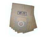 Dust bag SAMSUNG VCA-VP77/XSB
