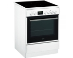 Electric stove WHIRLPOOL ACMT6533WH