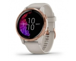 Nutikell GARMIN VENU LIGHT SAND ROSE GOLD