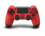 Pult Sony PS4 DualShock 4 v2, MAGMA RED