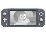 Konsool NINTENDO SWITCH LITE, hall