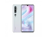 Smartphone XIAOMI MI NOTE 10 256GB, white
