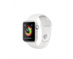 Nutikell APPLE SERIES 3 42 mm, alumiinium/valge