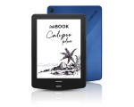 "E-luger INKBOOK 6"" 16GB CALYPSO BLUE"