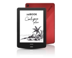 "E-luger INKBOOK 6"" 16GB CALYPSO RED"