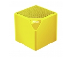 Pobtable speaker  TRUST Primo, yellow