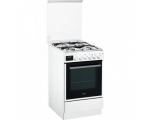 Gas cooker WHIRLPOOL ACMT5131/WH