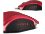 Hiir SPEEDLINK LEDOS Gaming Mouse, red